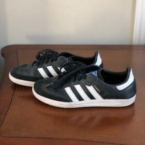 Addidas Samba Originals OG Unisex Big Kid Sneakers